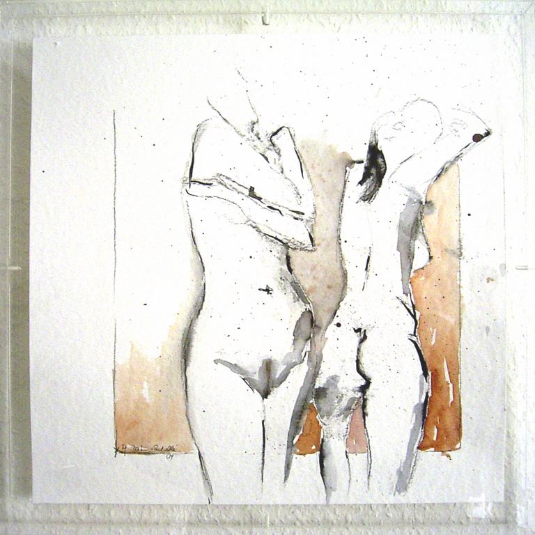 Akte Kunst Bilder bei AllPostersde